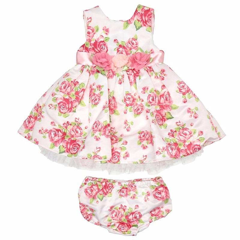 Contemporáneo Vestido De Fiesta Para Los Bebés Motivo - Ideas de ...