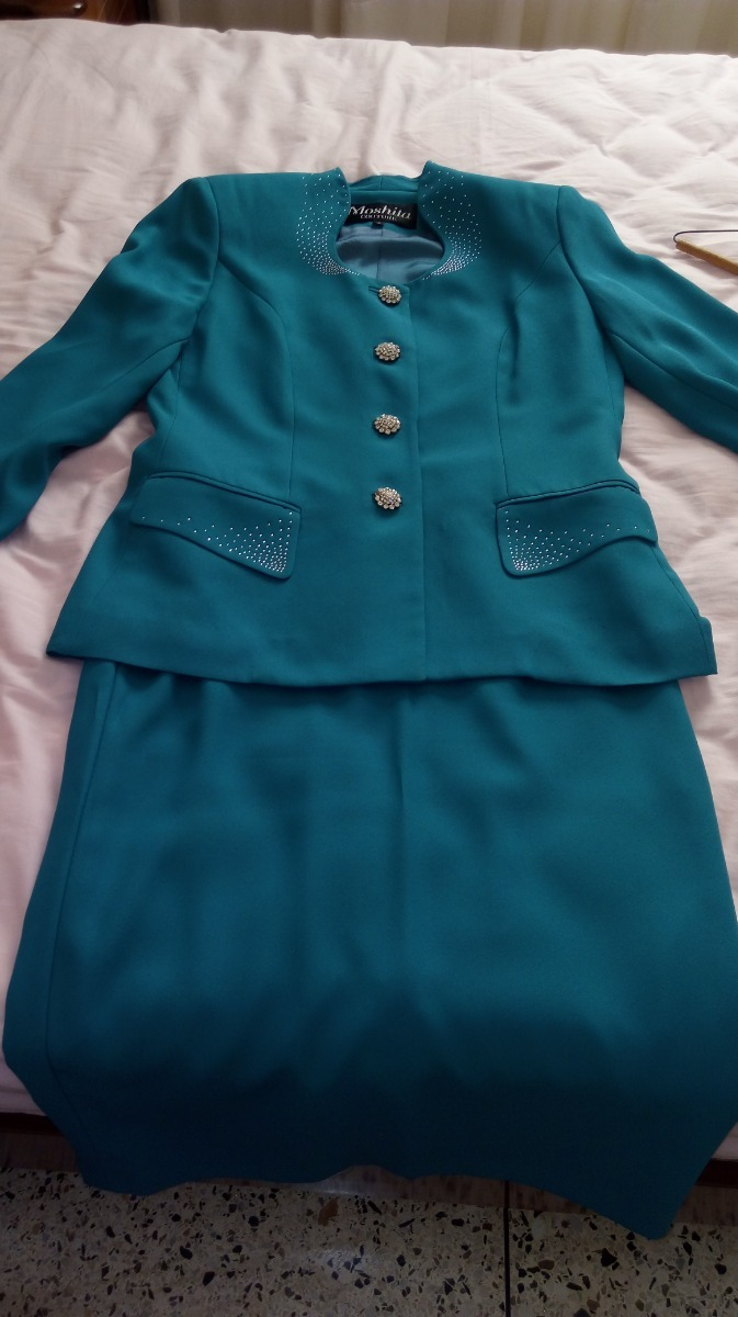 a7661148ff vestido de fiesta para dama color verde turquesa. Cargando zoom.