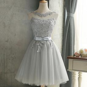 Venta de vestidos para dama de honor