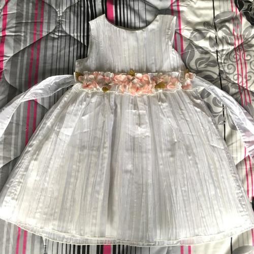 vestido de fiesta para niña. boda, bautizo, cortejo nuevo