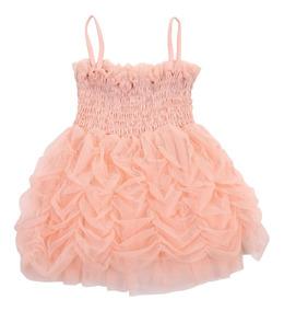 a33564d67 Vestido De Fiesta Para Niña Pequeña, Tipo Princesa Con Tutú