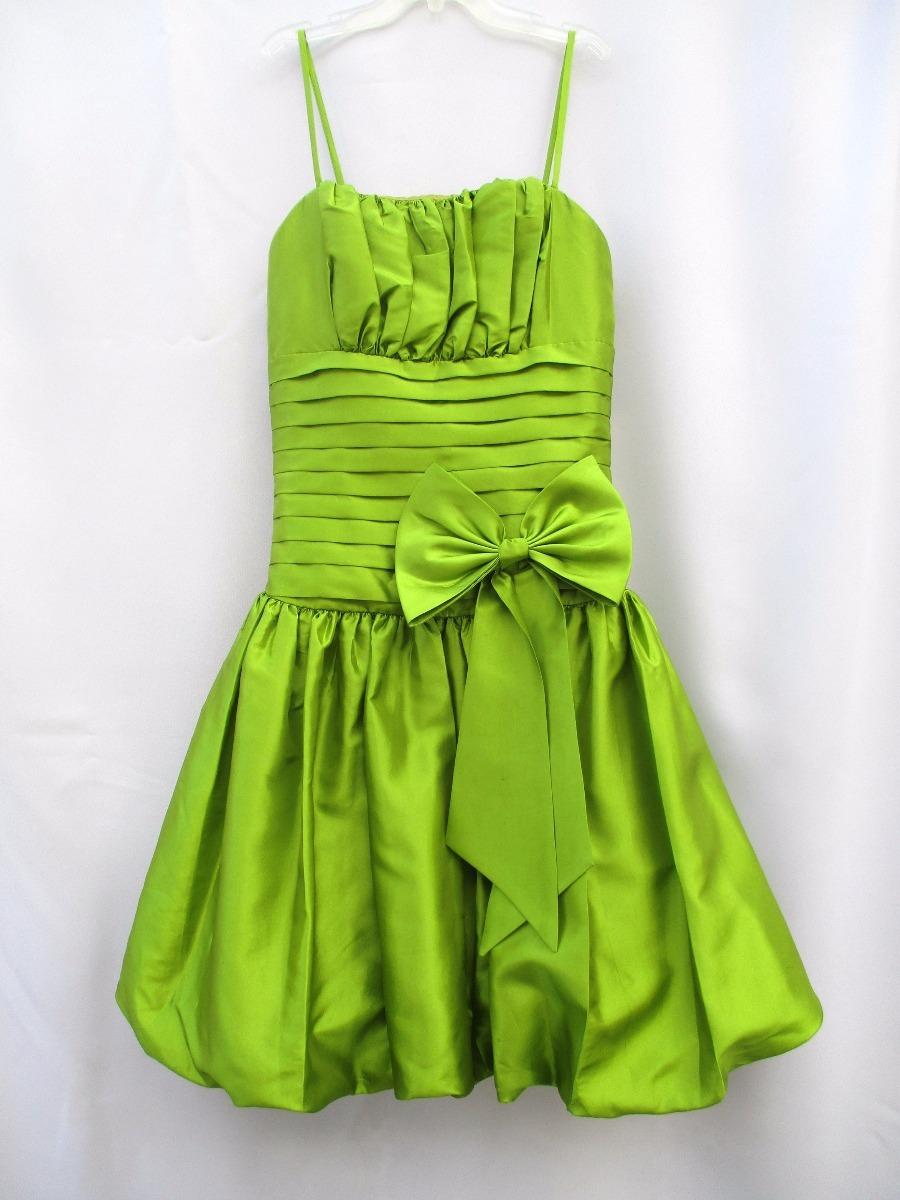 Vestido De Fiesta Para Niña Talla 10 Años 23000
