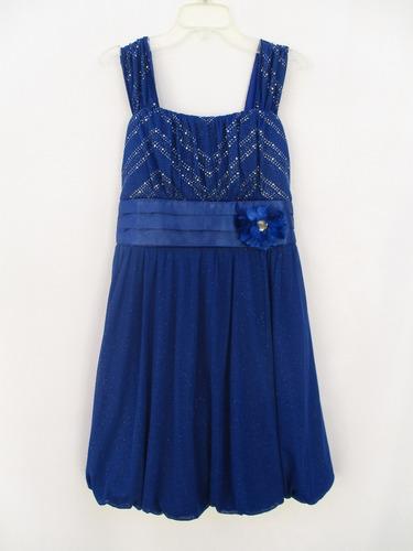 vestido de fiesta para niña talla 10 años amy's closet