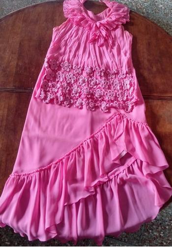 vestido de fiesta (primavera/verano)