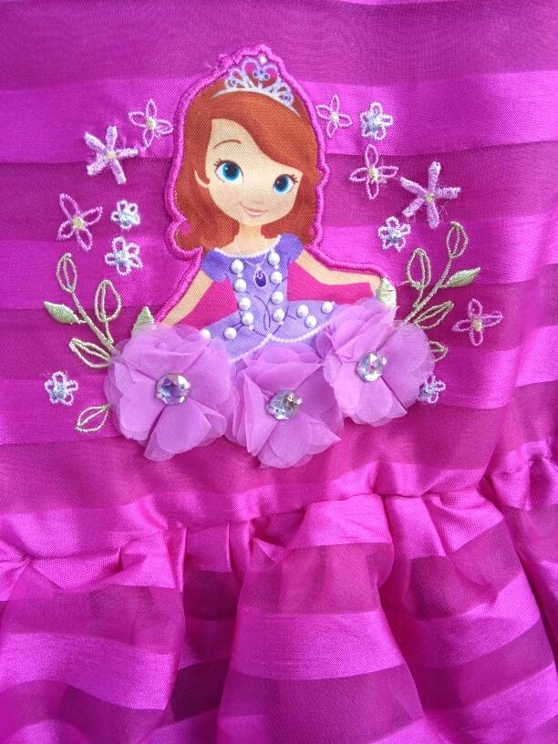 Atractivo Disney Vestidos De Fiesta Cresta - Vestido de Novia Para ...