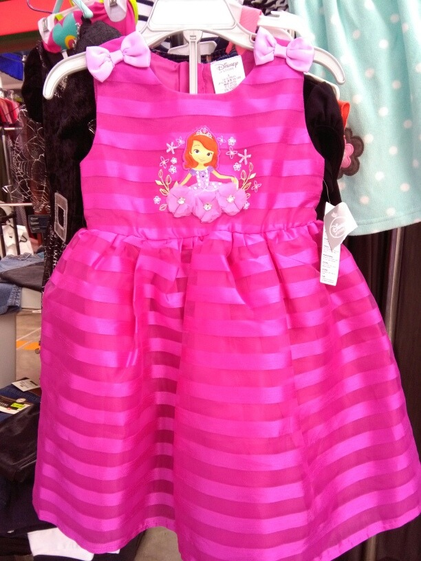 Famoso Disney Vestidos De Fiesta Ideas Ornamento Elaboración ...