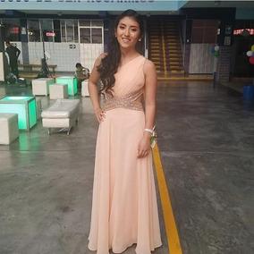 4886e0e99 Vestidos Para Promocion Largos en Mercado Libre Perú