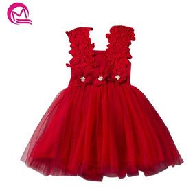 4ac38672e Vestido De Fiesta Para Niña De 1 Año Ropa Bebe - Ropa