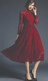 915f73d01578 Cintos Vestidos De Noche Mujer - Vestidos de Mujer De noche Rojo en ...