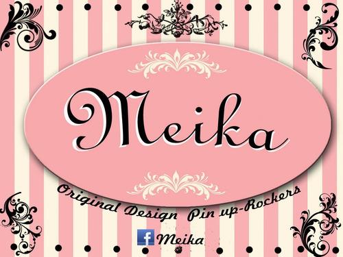 vestido de fiesta saten strapless pinup retro  sofia  meika!