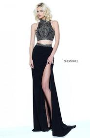 2f37c9204 Vestido De Noche Sherri Hill - Vestidos de Mujer