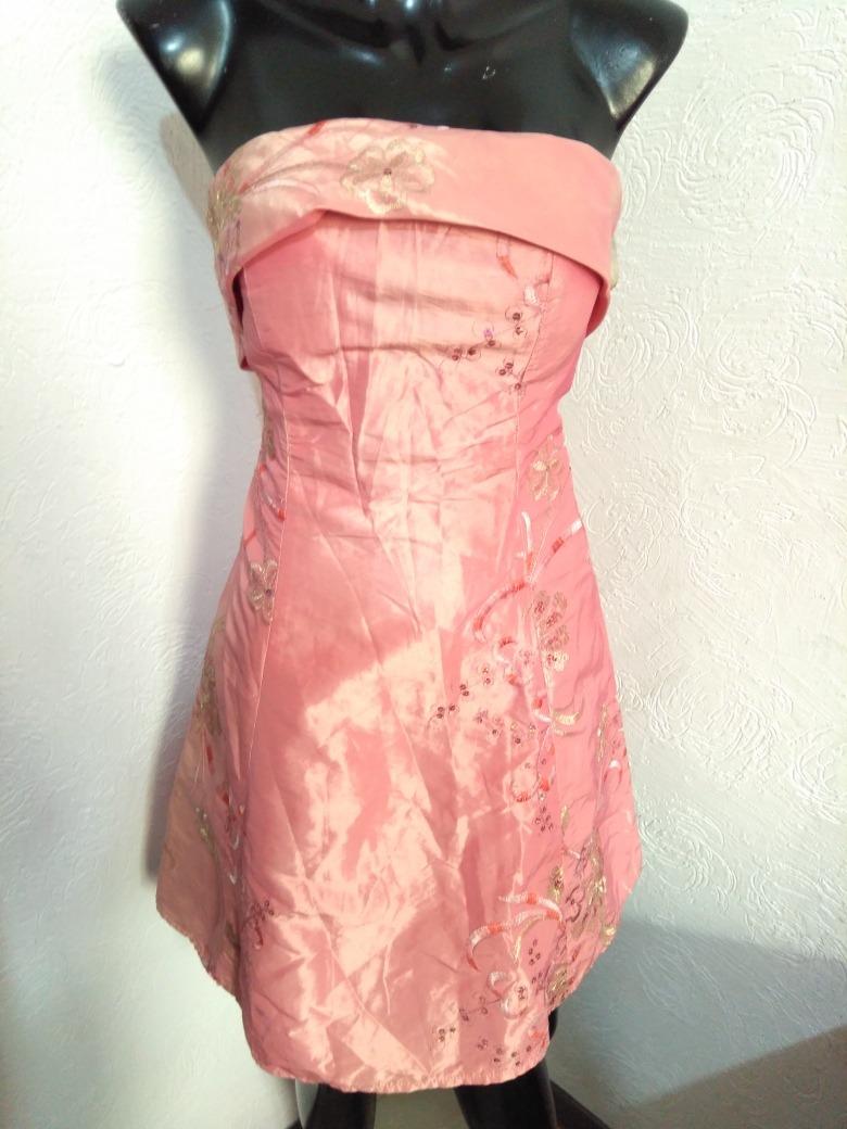 Fantástico Venta Vestido De Fiesta Usados Inspiración - Colección de ...