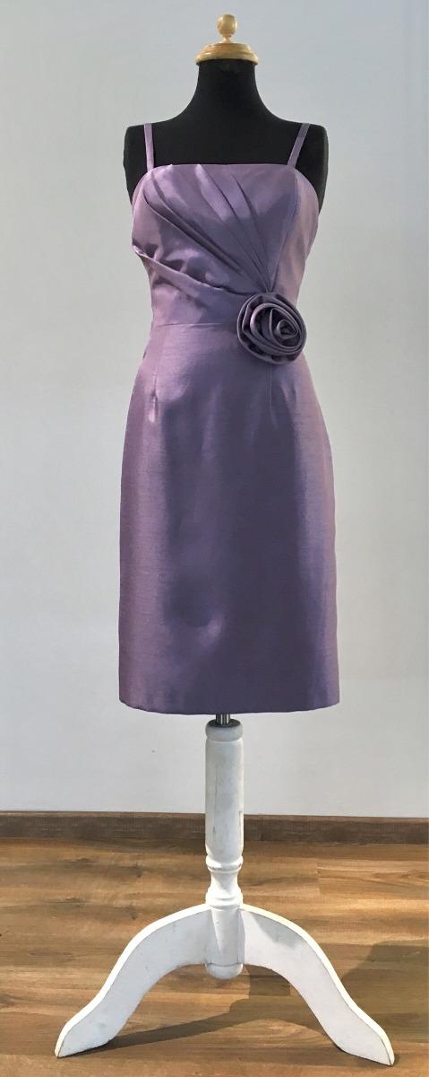 Vestido De Fiesta Talla 12 Jessica Howard - $ 499.00 en Mercado Libre