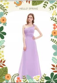 7c964f341da Vestido Rojo Fiesta Largo Talla 44 46 Nuevo - Vestidos de Mujer en ...