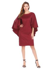 3df32350e Vestidos De Fiesta Largos Ajustados - Vestuario y Calzado en Mercado ...