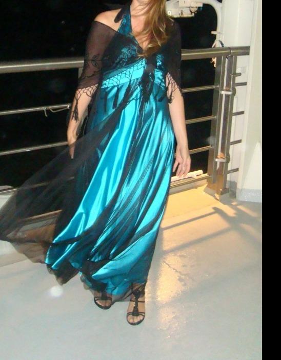 Vestidos de fiesta corte marilyn