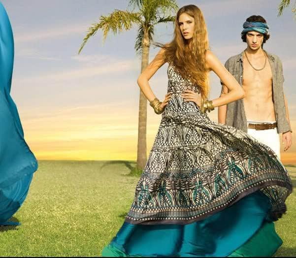Vestidos de fiesta de wanama