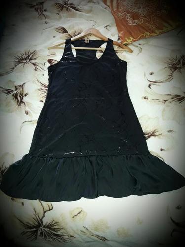 vestido de fiesta wupper