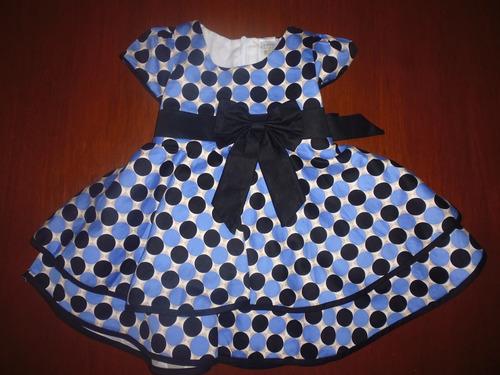 vestido de fiesta zara para bebe niña