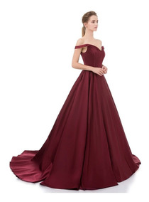 Vestido De Gala Eliane Atelier 004