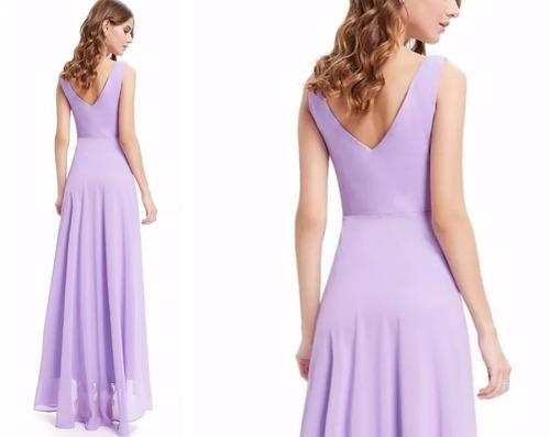 vestido de gala - fiesta - noche  (0101138)  elbauldecorina