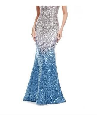 vestido de gala - fiesta - noche  0101140  elbauldecorina