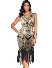 ea18365afa Vestido De Fiesta O Gala Color Ivory Dmm en Mercado Libre México