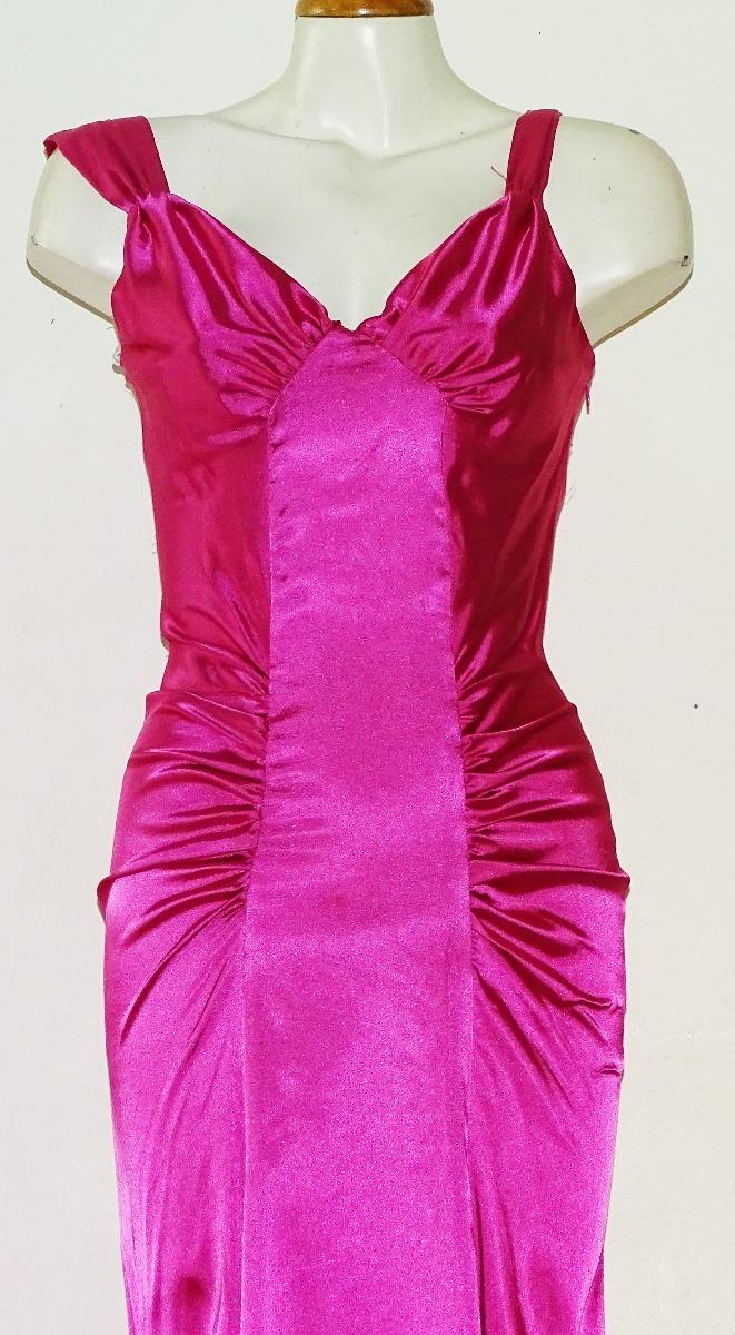 Vestido De Graduación O Fiesta Para Mujer - $ 875.00 en Mercado Libre