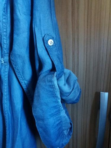 vestido de jeans alaniz
