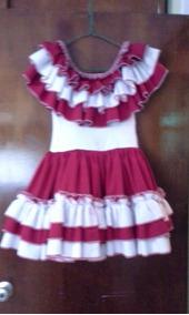 9ac3ac3d4 Vestidos De Joropo Recio en Mercado Libre Venezuela