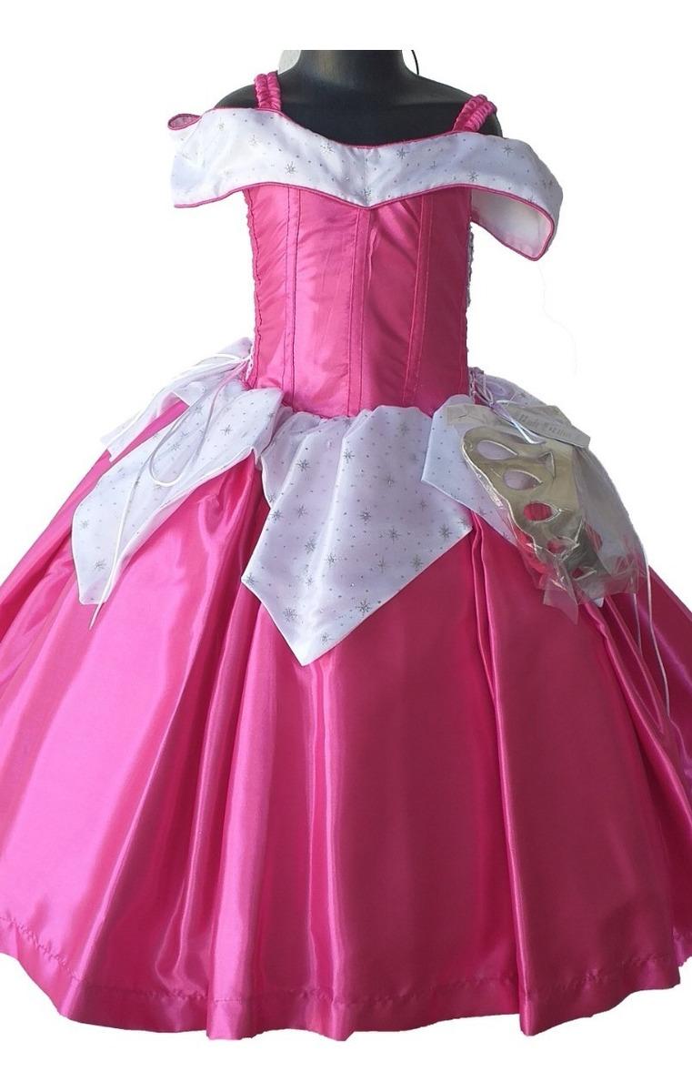 Envio La Princesa Gratis De Aurora Vestido HE9DIW2