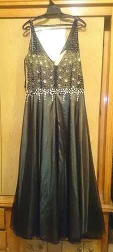 vestido de mabel fiestas graduaciones liz minelli