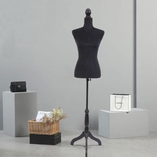 216bcfb996 Vestido De Maniquí Ajustable Para Mujer Ropa De Torso Exhib -   607.466 en  Mercado Libre
