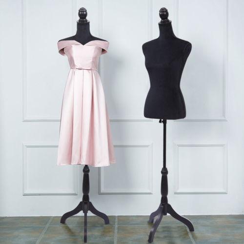 b18459a83f Vestido De Maniquí Ajustable Para Mujer Ropa De Torso Exhib ...