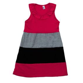 5a654bb23 Vestido Modal Para Niñas en Mercado Libre Argentina