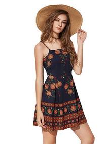 1fb2f2145 Vestidos Juveniles - Vestidos Cortos para Mujer en Mercado Libre Colombia