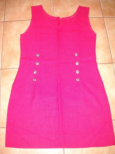 vestido de mujer estilo jackie grande