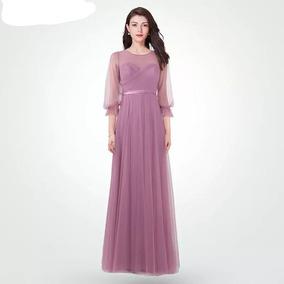 b743e158f Vestidos De Fiesta para Mujer en Mercado Libre Colombia