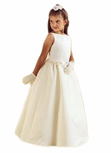 vestido de nena de fiesta, bautismo, cortejo