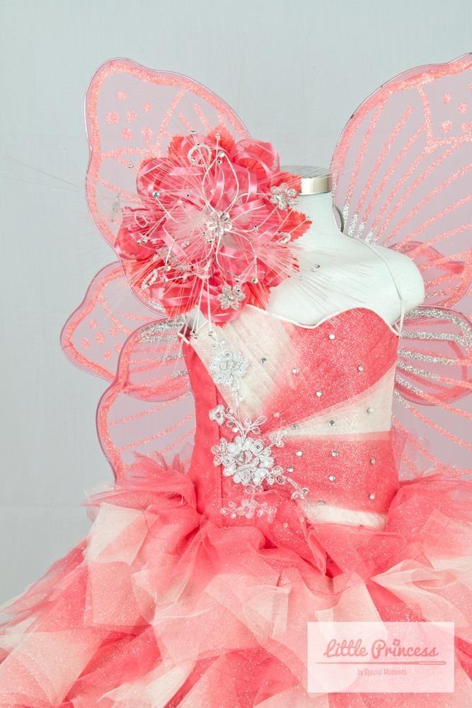 9f5fff80f vestido de niña fiesta con accesorios - para presentación. Cargando zoom.