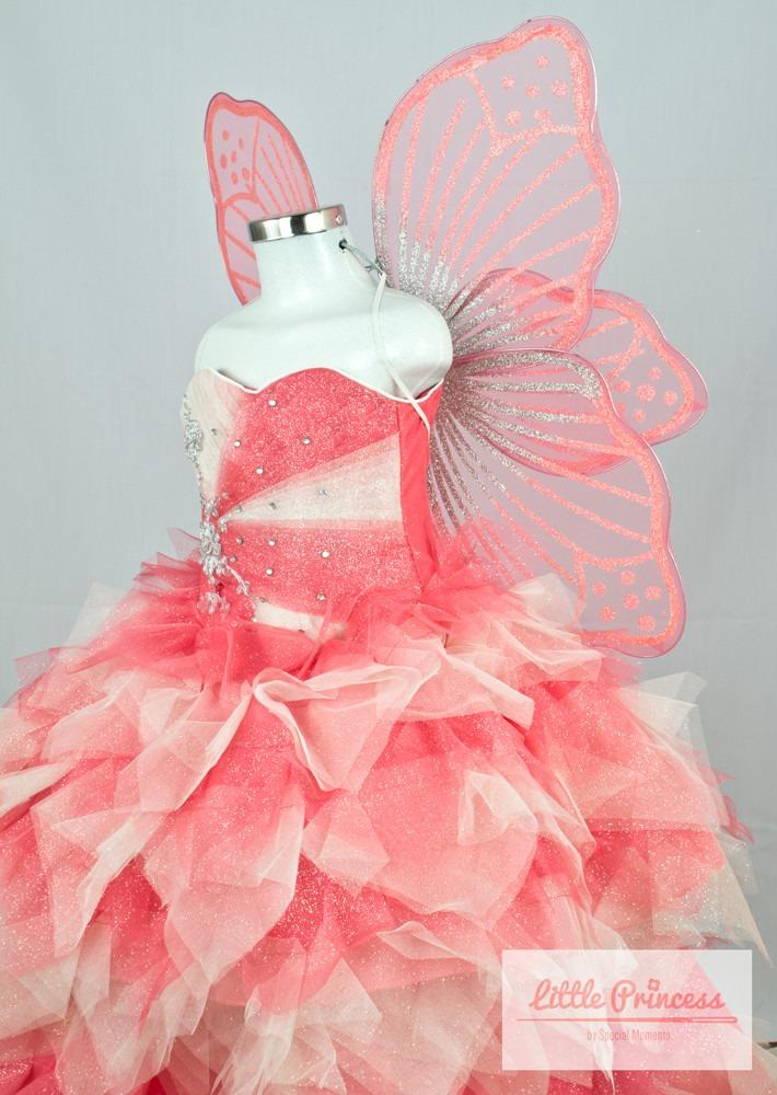 bc4915a30 vestido de niña fiesta con accesorios - para presentación. Cargando zoom.