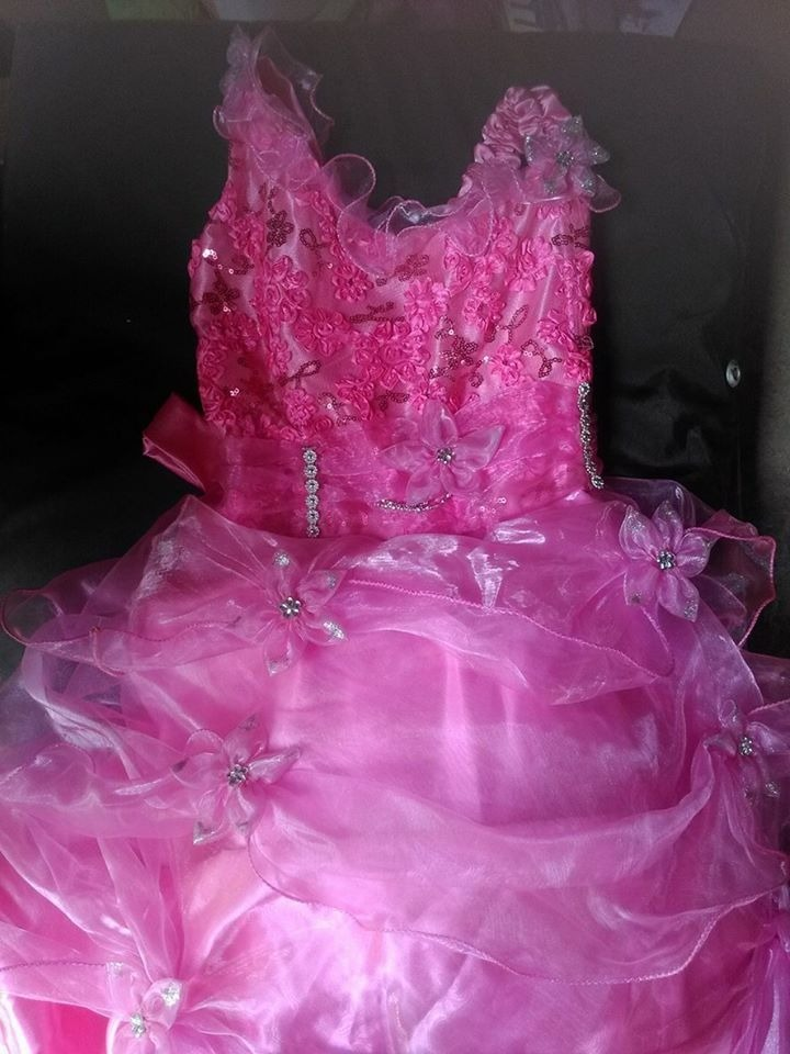 Moderno Vestidos De Fiesta Para 18 Cumpleaños Patrón - Ideas de ...