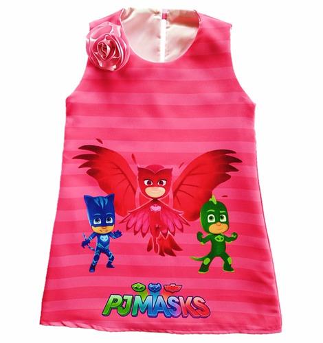 vestido de niña ladybug miraculous super hero girls frozen