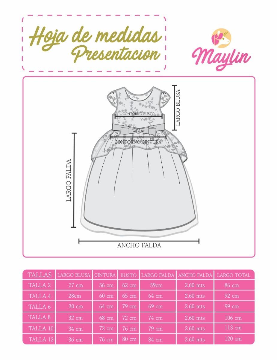 705a2b41d Vestido De Niña Modelo Pétalos -   599.00 en Mercado Libre