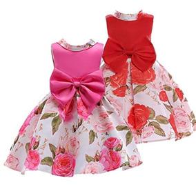 Vestido De Niña Para Cualquier Ocasión
