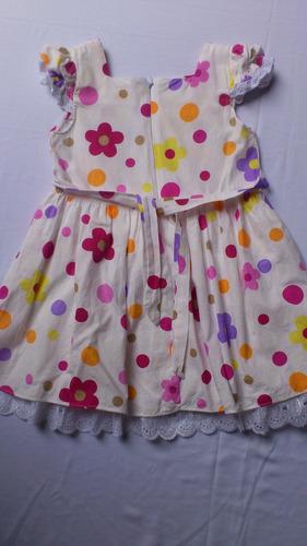 vestido de niña (usado)