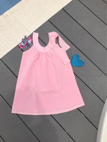 vestido de niña voulez kids