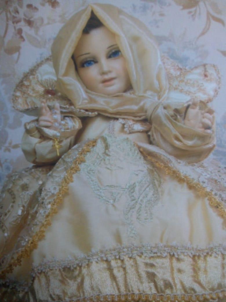 Vestido De Niño Dios Divino Rostro Nuevos 47900 En Mercado Libre