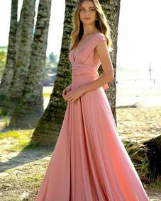 ecabcc8d9 Vestido Eva Mendes en Mercado Libre México