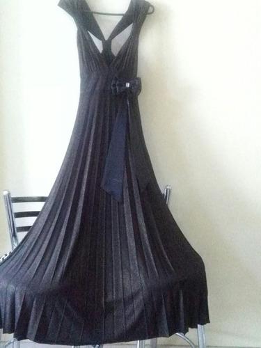 vestido de noche